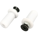 THREADED NYLON MOUNTS -Renthal Twinwall ONLY, no tap ERGO-60-330